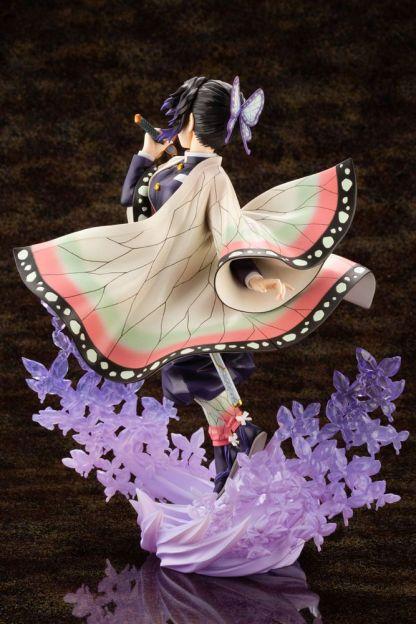 Kimetsu no Yaiba: Demon Slayer - Shinobu Kocho figuuri, Bonus Edition