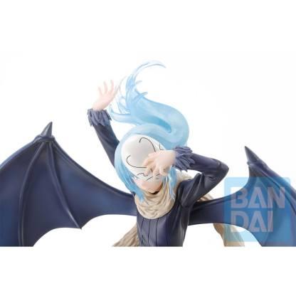TenSura: That Time I Got Reincarnated as a Slime - Wrath of God Rimuru Ichibansho figuuri