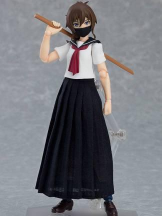 Sukeban Body Makoto Figma [526]