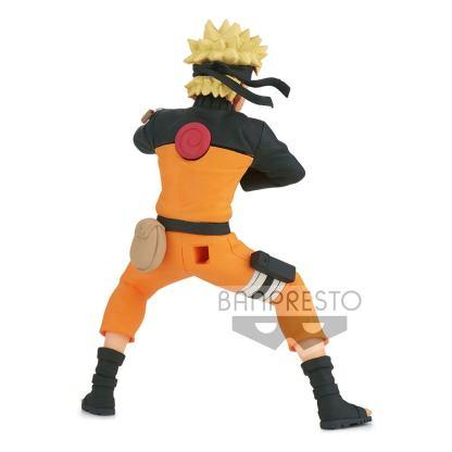Naruto Shippuden - Naruto Uzumaki figuuri