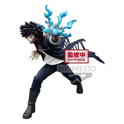 My Hero Academia: Boku no Hero Academia - Dabi figuuri