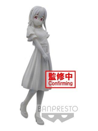 Rent a Girlfriend - Sumi Sakurasawa Exhibition ver figuuri