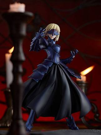 Fate/Stay Night: Heaven's Feel - Altria Pendragon/ Saber Alter Pop Up Parade figuuri