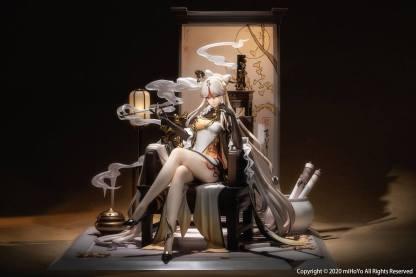 Genshin Impact - Ningguang figuuri