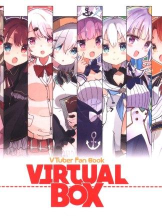 Hololive (Virtual YouTuber) - Virtual Box, Doujin