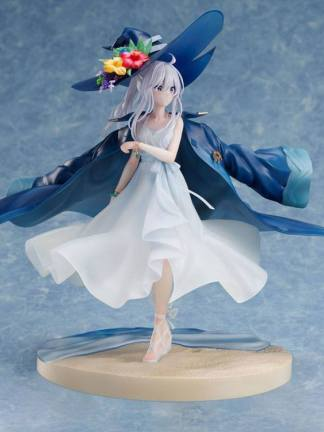 Majo no TabiTabi: Wandering Witch - Elaina Summer One-Piece Dress ver figuuri