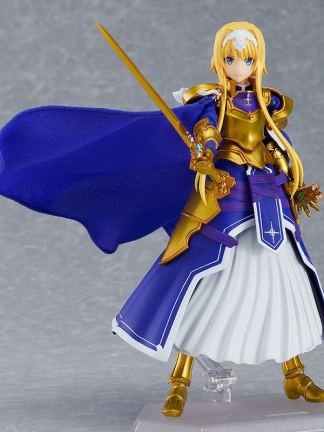 Sword Art Online: Alicization - Alice Figma [543], Synthesis Thirty