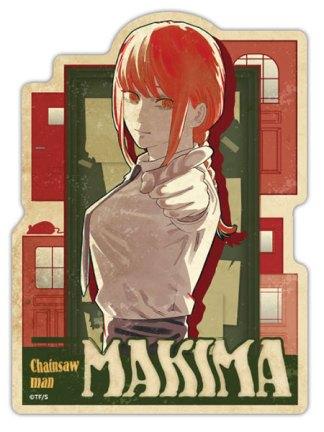 Chainsaw Man - Makima tarra
