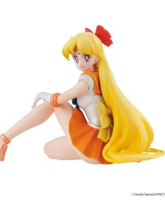 Sailor Moon - Sailor Venus HGIF figuuri