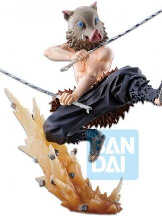 Kimetsu no Yaiba: Demon Slayer - Inosuke figuuri, The Fourth