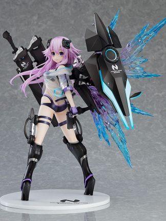 Hyperdimension Neptunia - Dimension Traveler Neptune Generator Unit ver figuuri