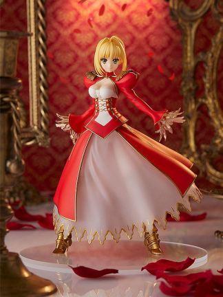 Fate/Grand Order - Saber/Nero Pop Up Parade figuuri
