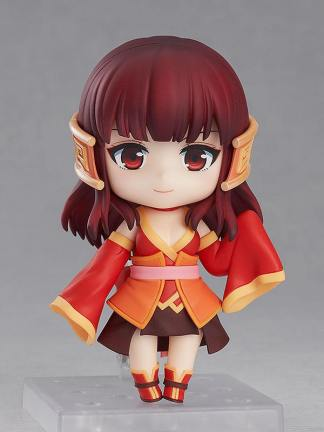 Chinese Paladin: Sword and Fairy - Long Kui Red Nendoroid [1732]