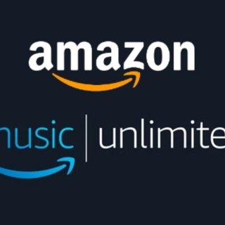 logo amazon music unlimited