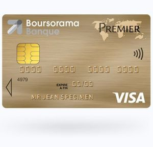 carte boursorama