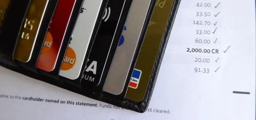 cartes bancaire et compte bancaire