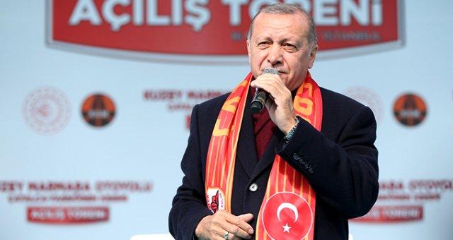 Erdoğan'dan Mansur Yavaş Açıklaması: Her Türlü Yolsuzluk Var