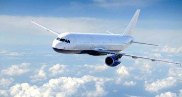 İlk Kez Hintli Bir Hava Yolu Şirketiİstanbul Uçuşlarına Başladı