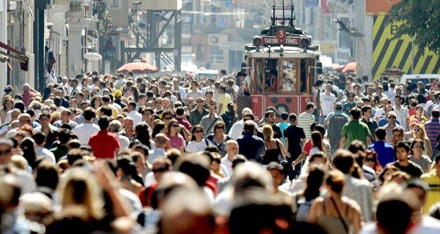İşsiz Sayısı 1 Milyon Kişi Arttı