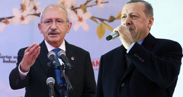 Kılıçdaroğlu'ndan Erdoğan'a Tarihi Teklif: Sözleşmeyi İptal Et, 50 Milyon Doları Sana Bulacağım