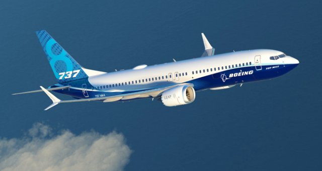 Tartışmalı Boeing Uçaklarının Türk Hava Sahasındaki Uçuşları Durduruldu