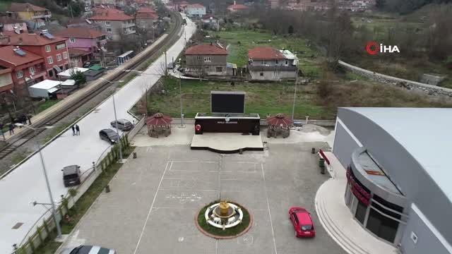 Türkiye'nin En Borçlu Belde Belediyesiydi, 10 Senede İmkansızı Başardılar