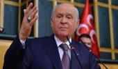 MHP, Büyükşehirlerdeki Muhtarlıkların Kaldırılması Teklifinde Bulundu
