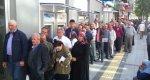 TOKİ'nin Sosyal Konut Projesine 636 Bin 787 Kişi Başvuru Yaptı