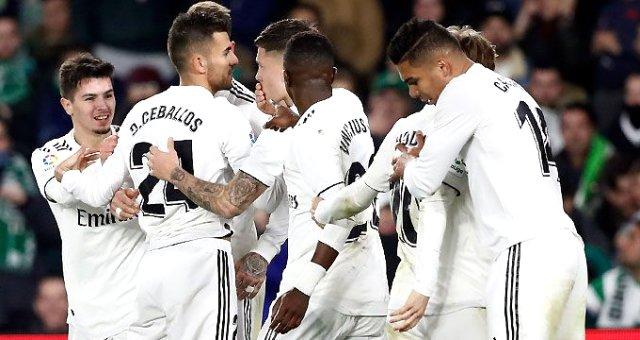 Real Madrid Dünyanın En Değerli Kulübü Oldu