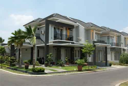 Perhatikan 5 Hal Ini Sebelum Membeli Rumah Di Komplek Perumahan Atau Cluster 02 - Finansialku