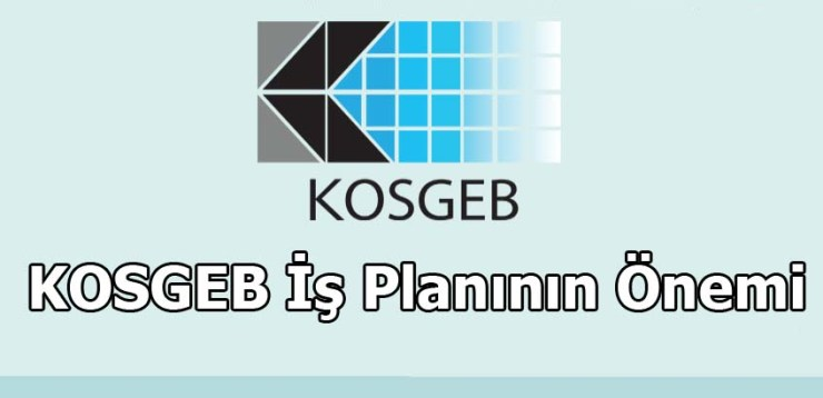 Kosgeb İs Plani Ornegi