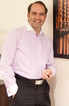 Norman Argubi