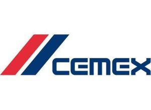 Logo CEMEX