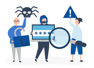 Seguridad Criptomonedas