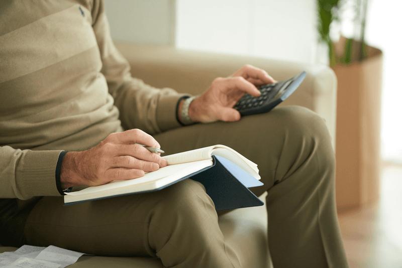 Ahorro Pensión