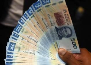 Billetes México