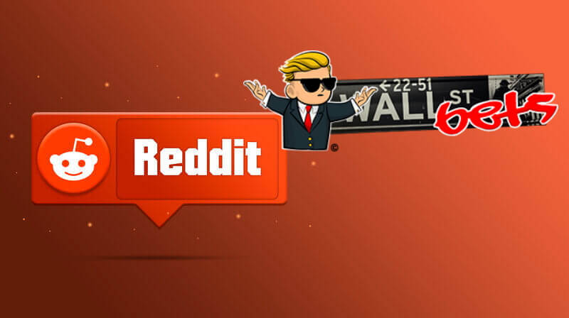Reddit WallStreetBets
