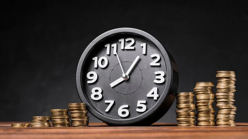 Hora de Pagar Impuestos