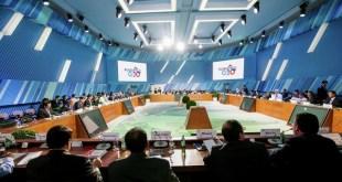 El G-20 en contra de la guerra de divisas