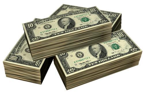 distribuir tu dinero