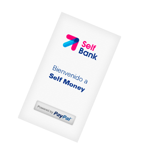 App Self Money