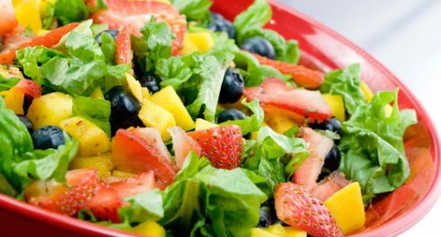 negocio rentable comida sana