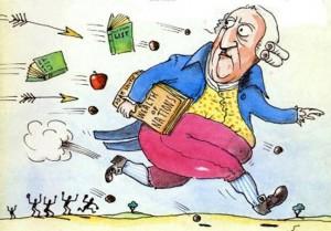 Adam Smith: Liberalismo Económico - FinanzasZone