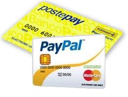 PayPal vs Postepay: prepagate a confronto