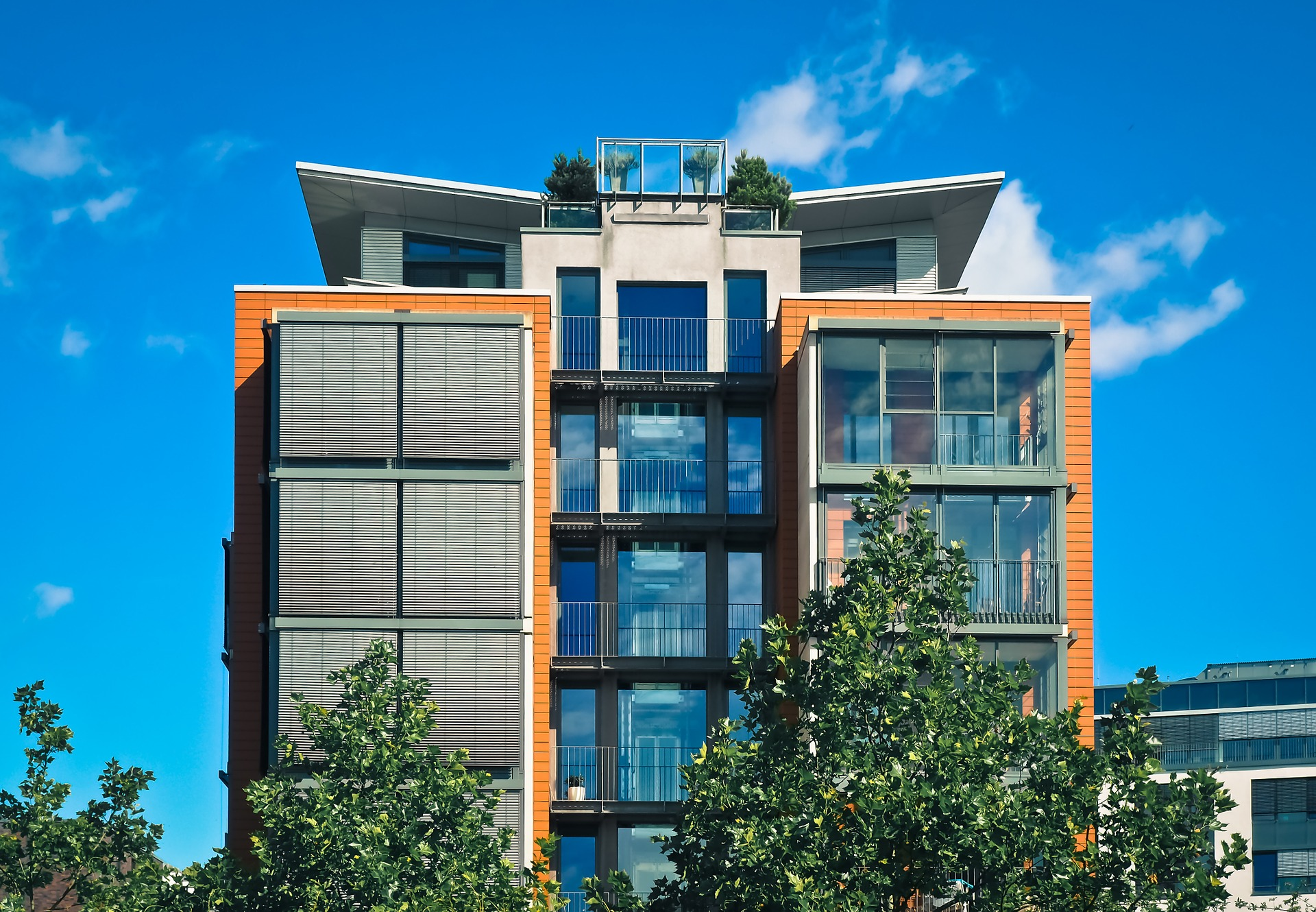 Rendite mit Immobilien