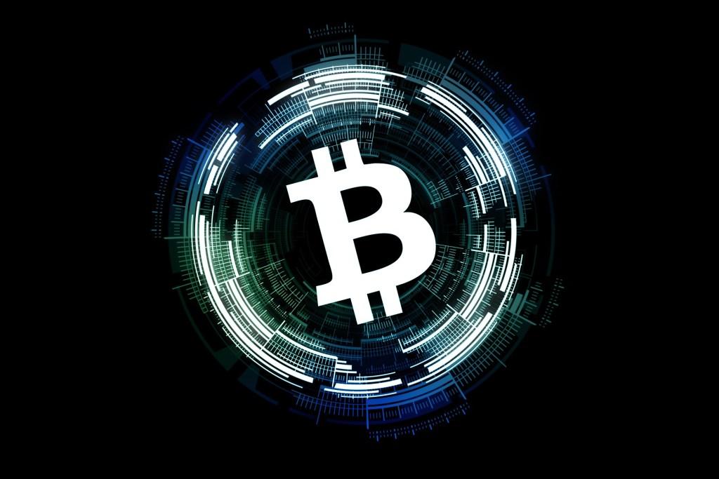 Krypto-Bitcoin