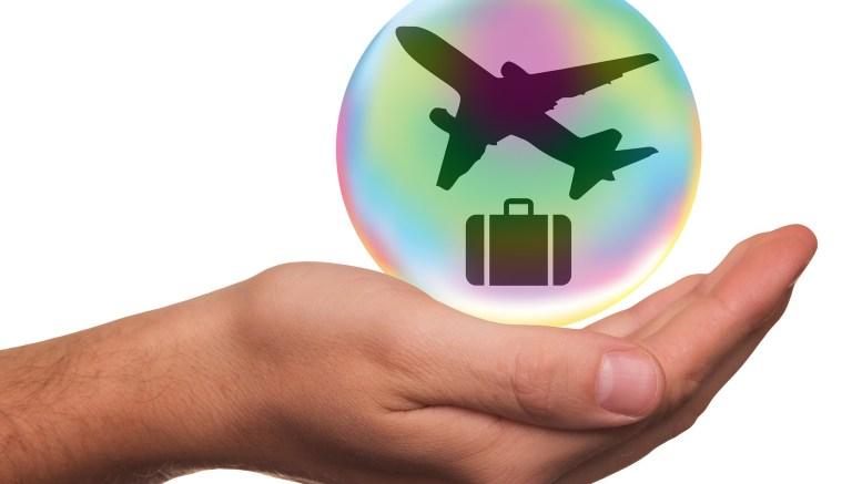 Reiseversicherung