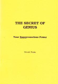 Download The Secret of Genius