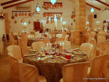 Finca Catering Mallorca Hochzeiten Events 15 - Galerie