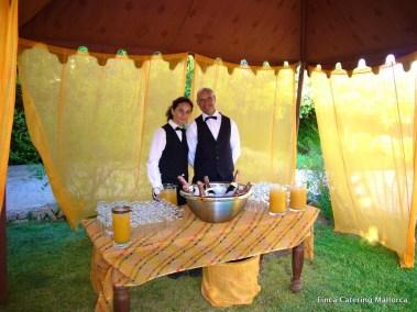 Finca Catering Mallorca Hochzeiten Events 46 - Galerie